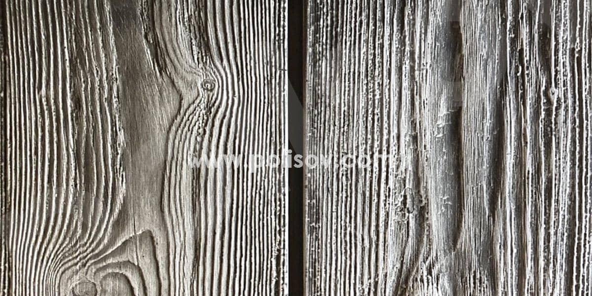 Wood Facade Cladding