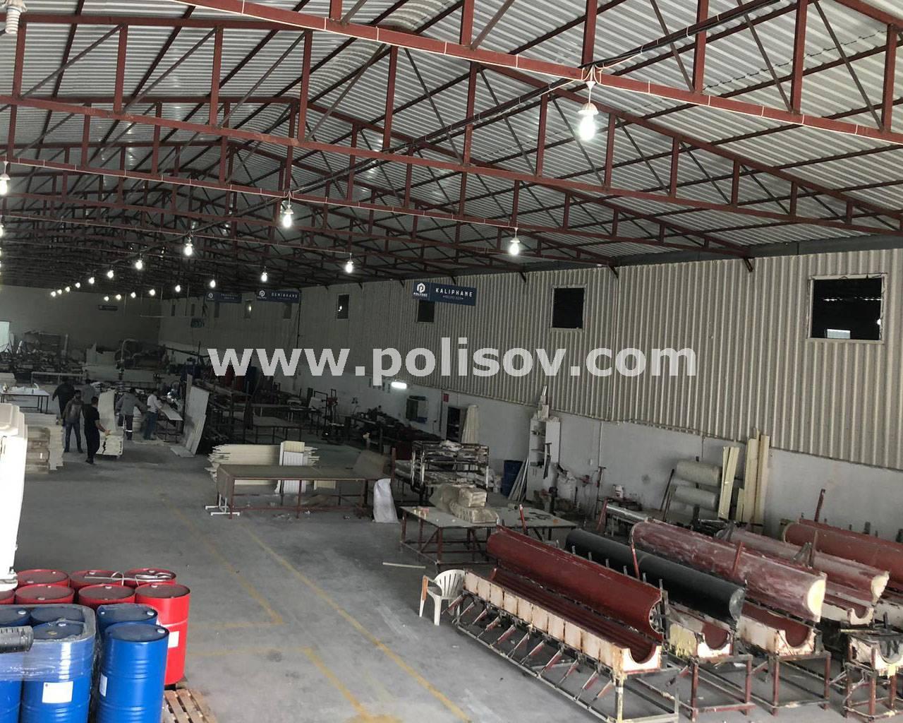Polyurethane Factory