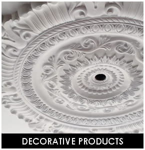 Polyurethane Decorative Products
